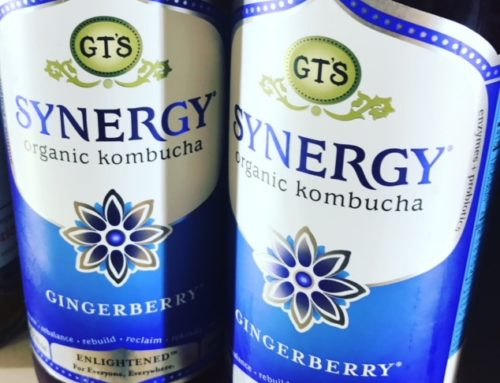 Why Drink Kombucha: My Addiction Right Now